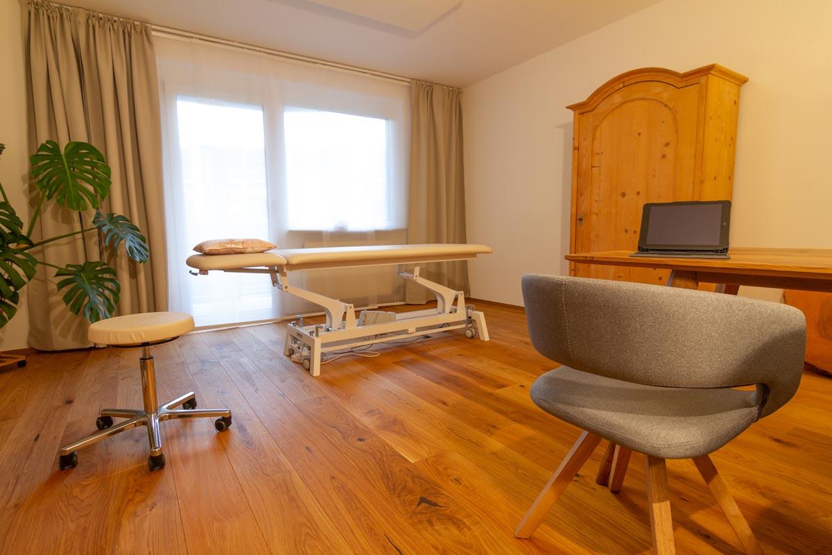Osteopathie und Physiotherapie in Innsbruck, Michael Otepka MSc D.O.